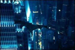 Comment s'appelle la ville où officie Batman ?