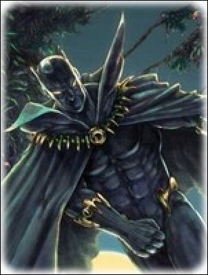 Quelle est la particularité de 'la Panthère noire' ?
