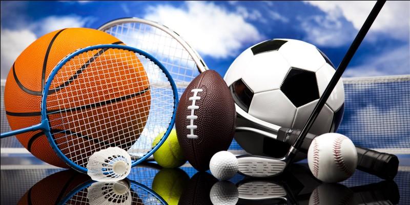 Aimez-vous le sport ?