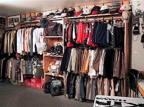 Quel est votre style vestimentaire ?