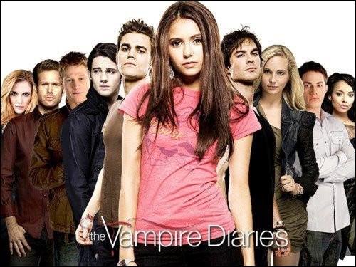 """Toujours dans """"Vampire Diaries"""", qui meurt dans la saison 8 ?"""