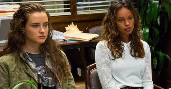 """Toujours dans """"13 Reasons Why"""", qui a violé Hannah et Jessica ?"""