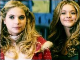 """Toujours dans """"Pretty Little Liars"""", avec qui Hannah est-elle sortie ?"""