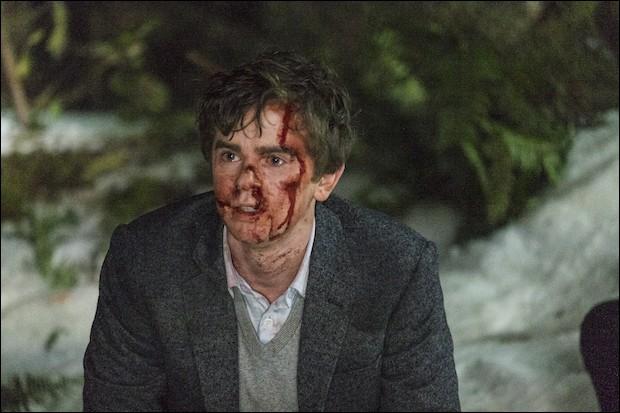 """Dans """"Bates Motel"""", comment meurt Norman dans le dernier épisode ?"""