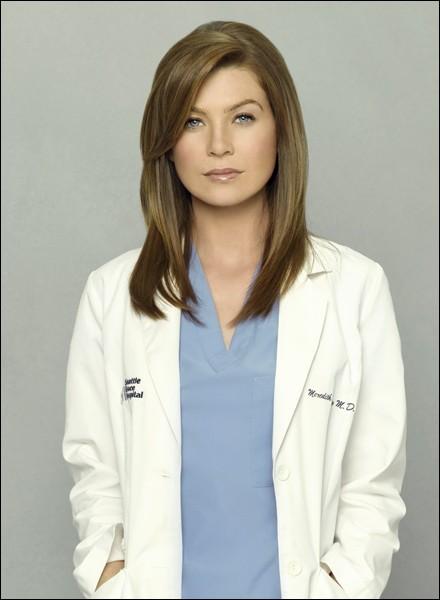 """Dans """"Grey's Anatomy"""", avec qui Meredith a-t-elle eu une aventure d'un soir ?"""