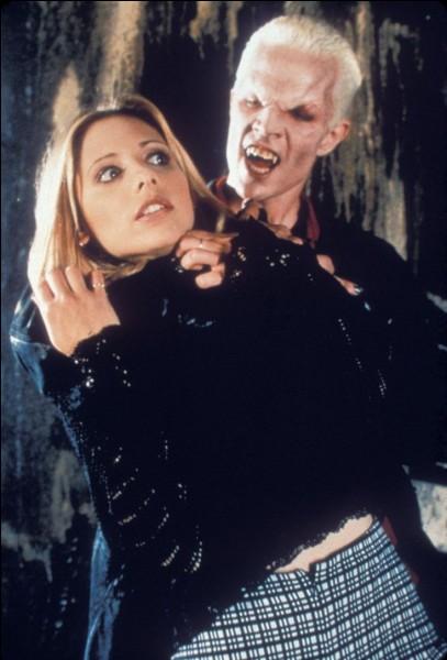 [Attaque à Sunnydale] : Spike a tué combien de tueuses dans son passé ?