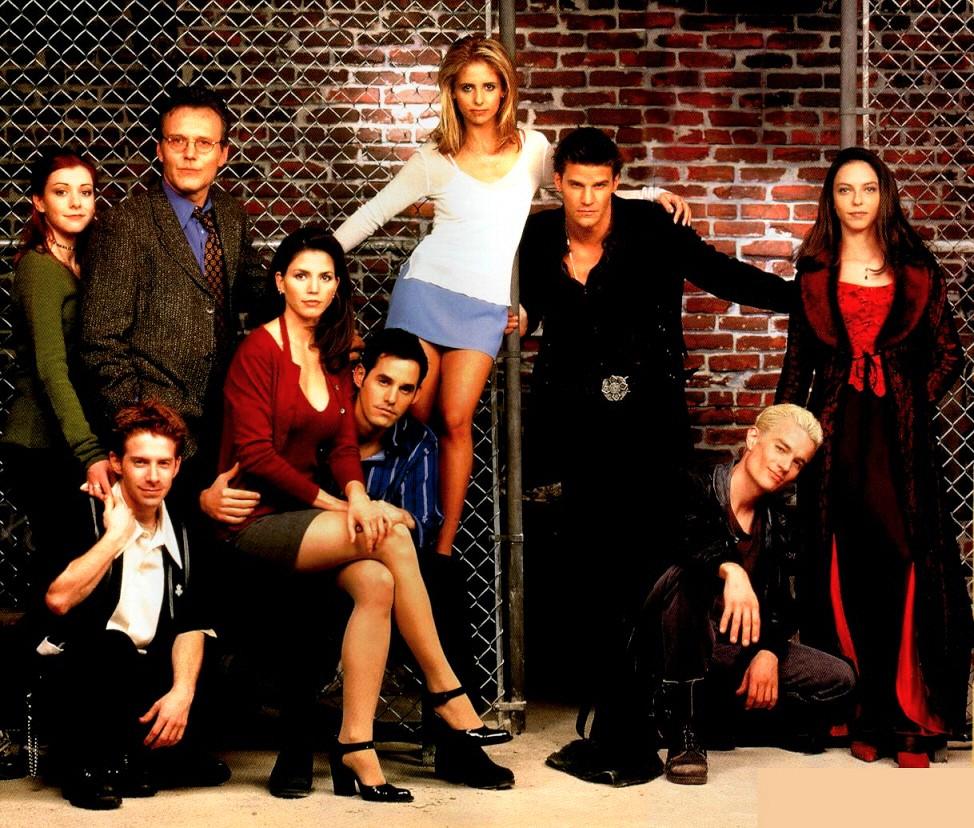 Buffy contre les vampires - saison 2