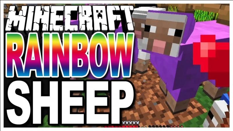 Comment doit-on renommer un mouton pour qu'il soit de toutes les couleurs ?