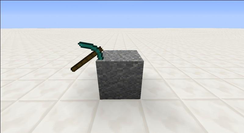 Lequel de ces matériaux a la plus faible durabilité ?