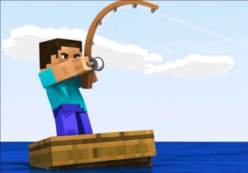 À quoi sert l'enchantement Luck of the sea et quel est son niveau maximum ?