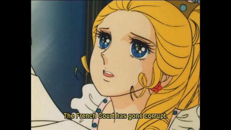Qui est Marie-Antoinette ?