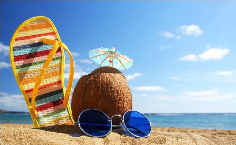 C'est les vacances !