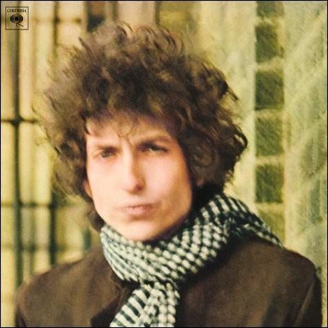 Comment se nomme cet album de Bob Dylan ?