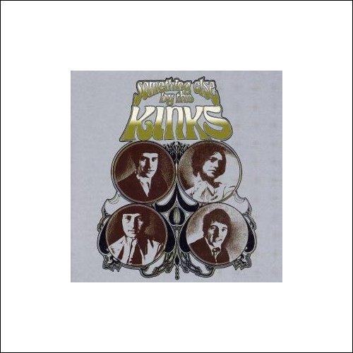 Comment se nomme cette album des Kinks ?