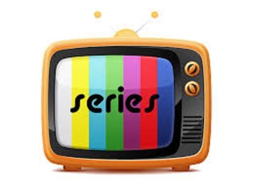 Les séries télévisées et dessins animés de mon enfance... à nos jours