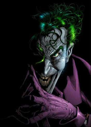 En quelle année Joker fait son apparition?