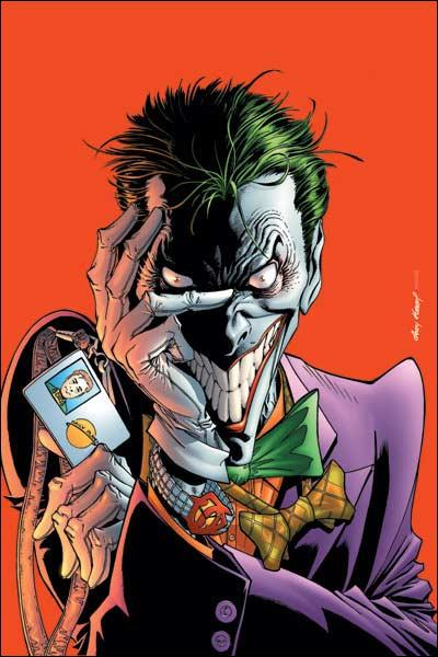 Qui a crée le Joker?