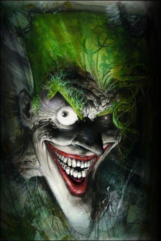 Quel drame a crée le Joker?