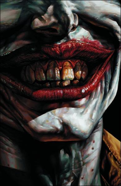 Qui n'a jamais joué le rôle du Joker?