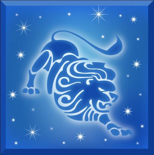"""Ton signe astrologique est-il """"Lion"""" ?"""