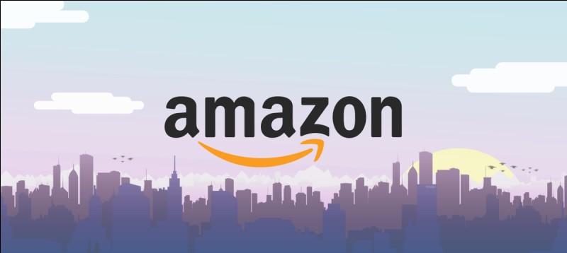 Où sont les sièges sociaux d'Amazone ?