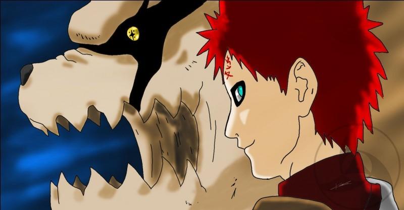 Naruto - Les prénoms des démons à queues