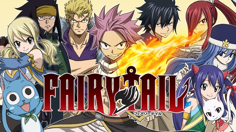 Connais-tu bien 'Fairy Tail' ?