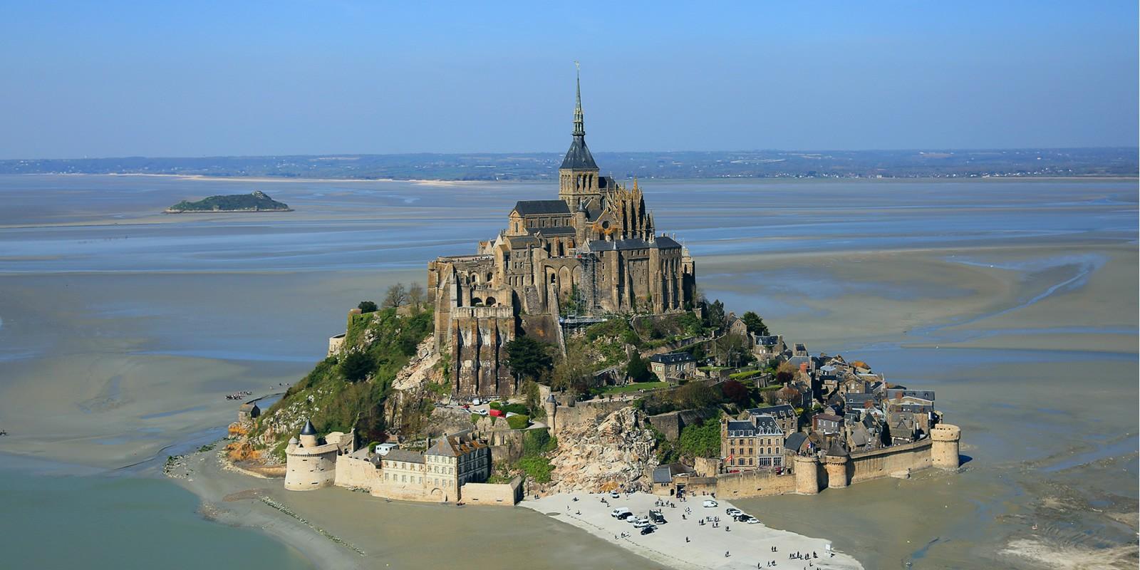 10 choses à savoir sur le Mont Saint-Michel
