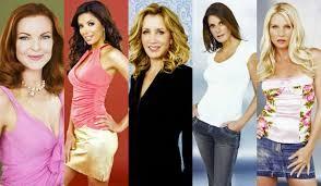 Quelle femme de 'Desperate Housewives' es-tu ?