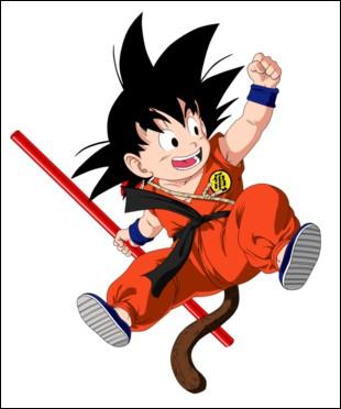 Baddack est le père de Son Goku.