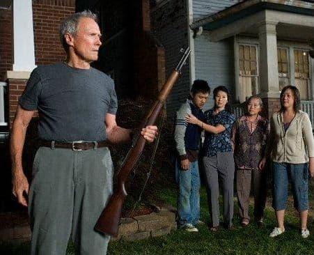 Quel Film? Clint Eastwood