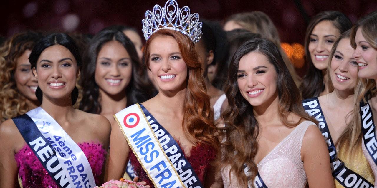 Quelle Miss France es-tu ?
