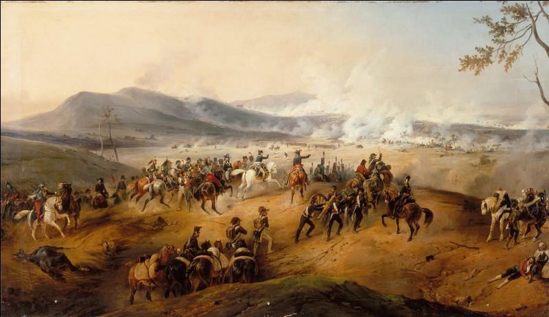 En quelle année la Bataille de Marseille a-t-elle eu lieu ?