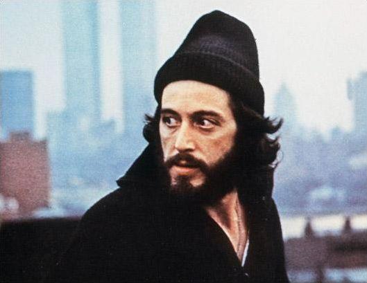 Quel film? Al Pacino