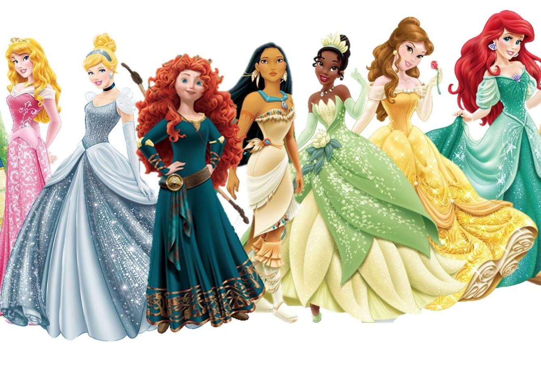 Quelle princesse / héroïne Disney es-tu ?