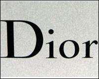 Complétez la phrase: Dior ...