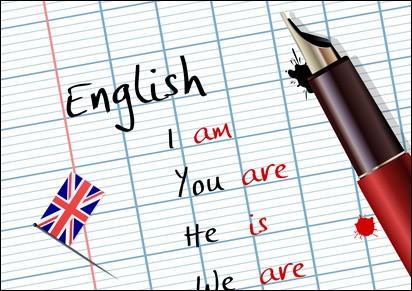 J'ai _____ d'anglais dans cinq minutes.