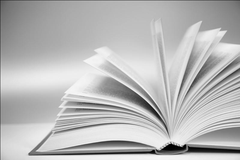 Le livre est trop _____ et pas assez travaillé, c'est dommage.