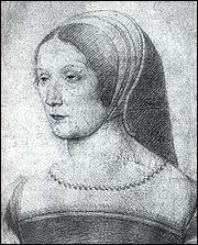 Maîtresse du roi François 1er, qui est-elle ?