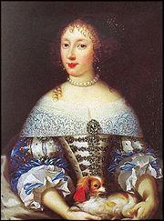 Favorite de Louis XIV et épouse de son frère, qui est-elle ?