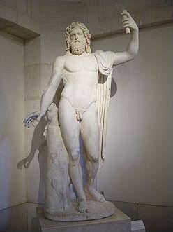 Dieux et déesses romains