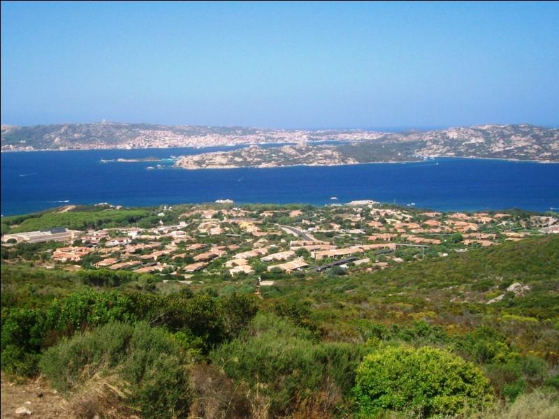 Comment se nomme le plus long fleuve de Sardaigne ?