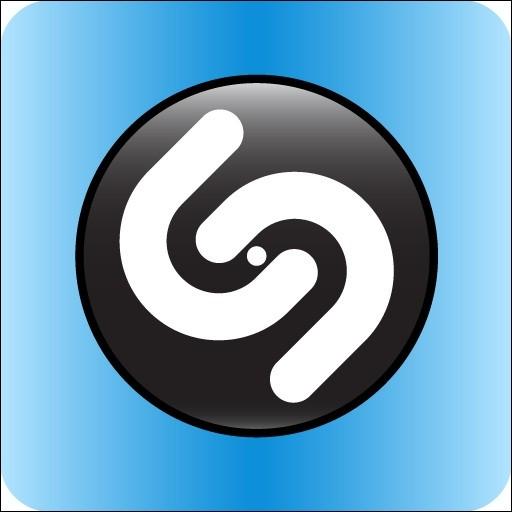Un peu de musique ! Quelle est l'application qui se cache sous ce logo ?