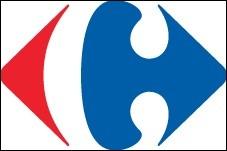 Un supermaché à côté de chez vous. Quel est ce logo ?