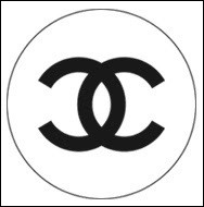 Marque de parfum célèbre. Quel est ce logo ?