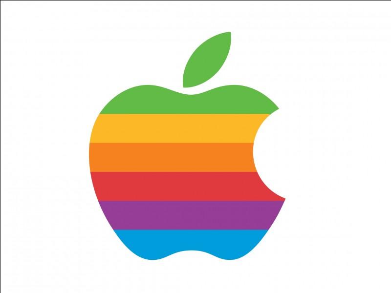 Restons dans l'univers des téléphones portables. Quel est ce logo ?