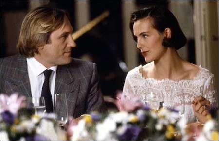 Pour quel film de Bertrand Tavernier, Carole Bouquet a-t-elle obtenu le César de la meilleure actrice ?