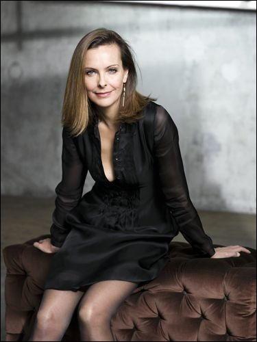 Quel est le lien de parenté entre Carole Bouquet et Michel Bouquet ?