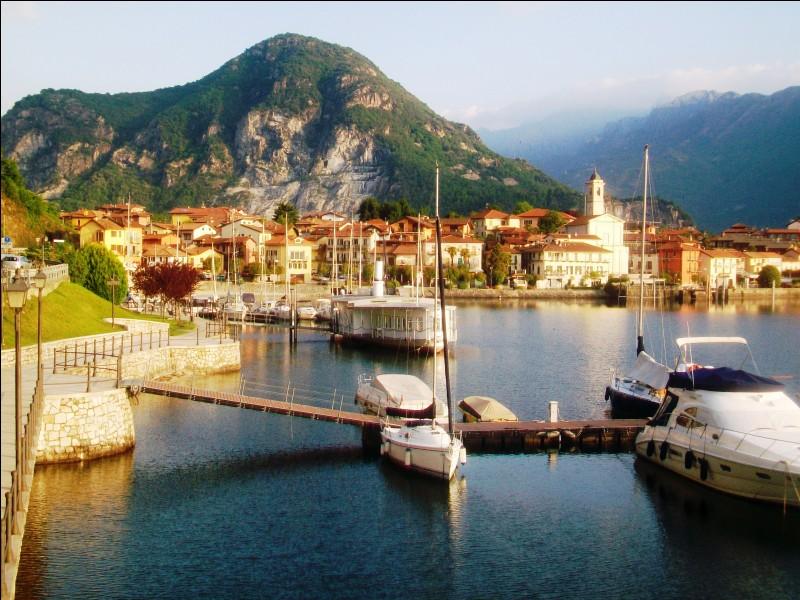 """En italien, le lac Majeur est désigné sous deux appellations. La plus connue est """"Lago Maggiore"""", mais quelle est la seconde ?"""