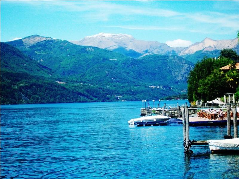 Comment le lac Majeur s'est-il formé ?